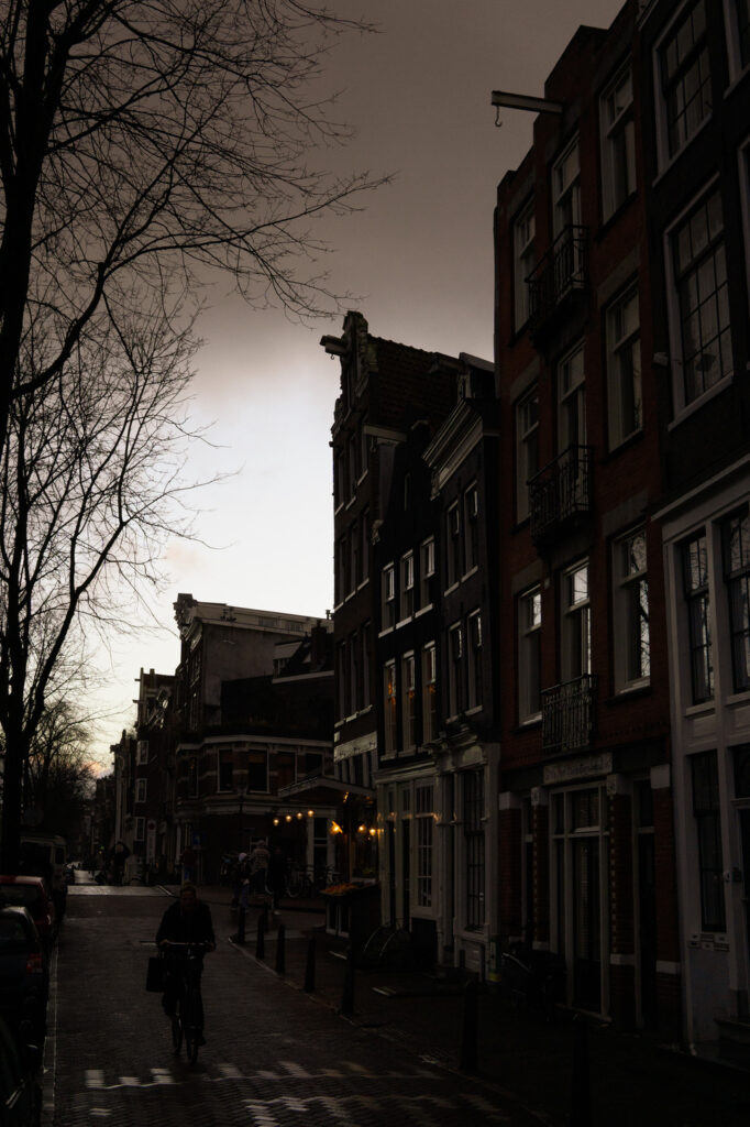 moody Amsterdam