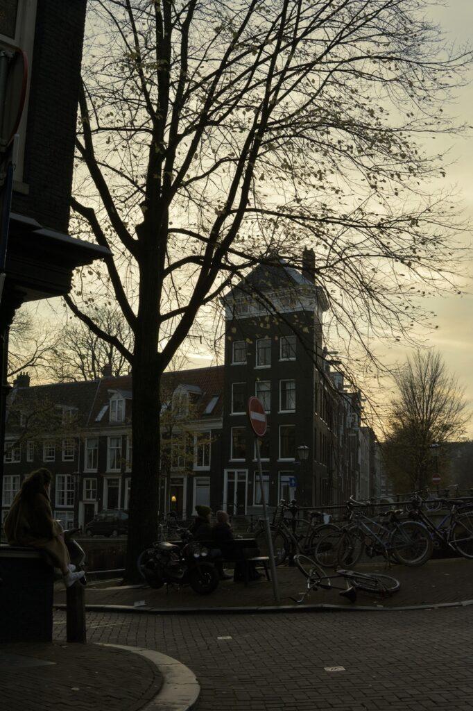 sunset girls chats Amsterdam