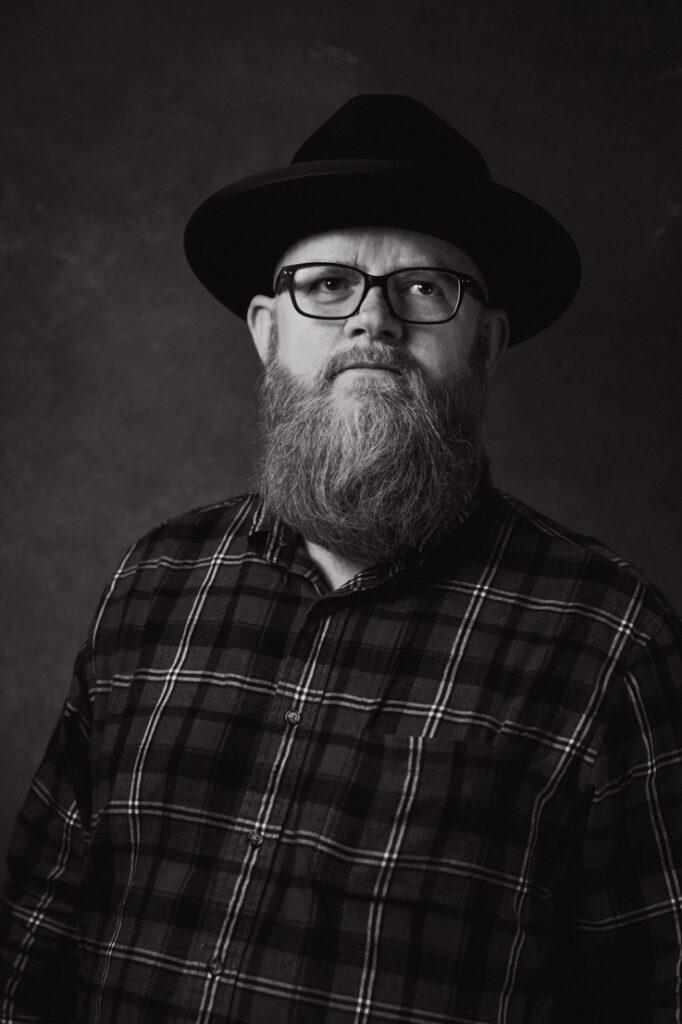Photographer Walter Van Dusen 2
