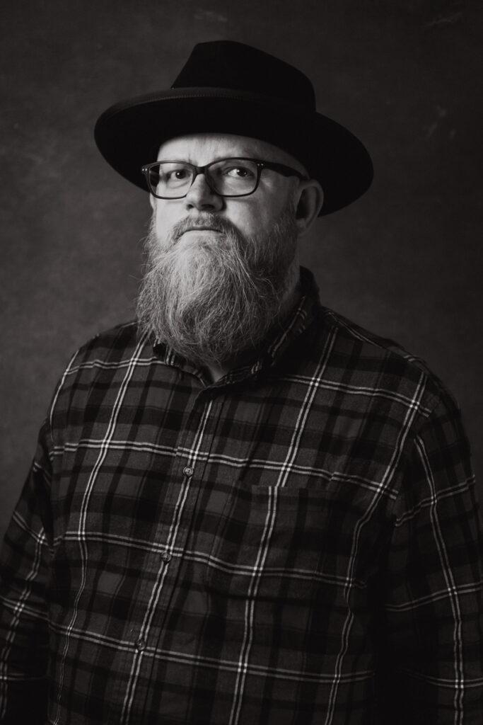 Photographer Walter Van Dusen 3