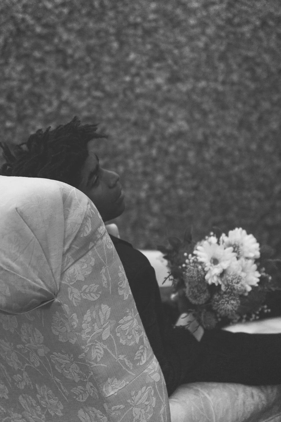 Xavier Banks, wedding shoot 3