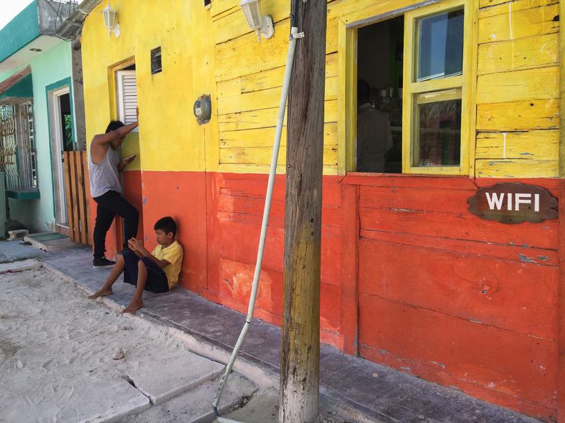 caribbean internet cafe