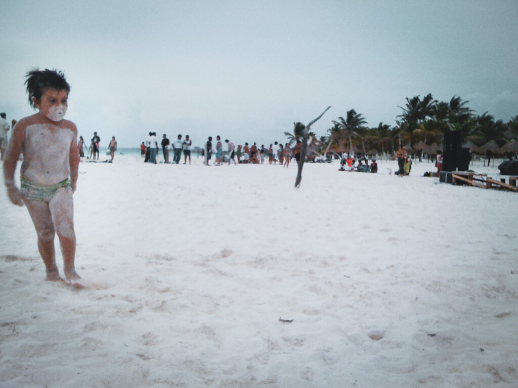 sandboy