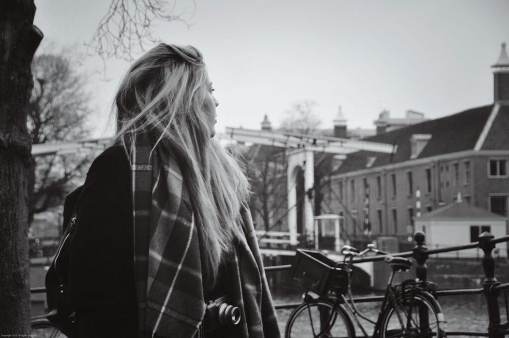 dreaming away, Amsterdam