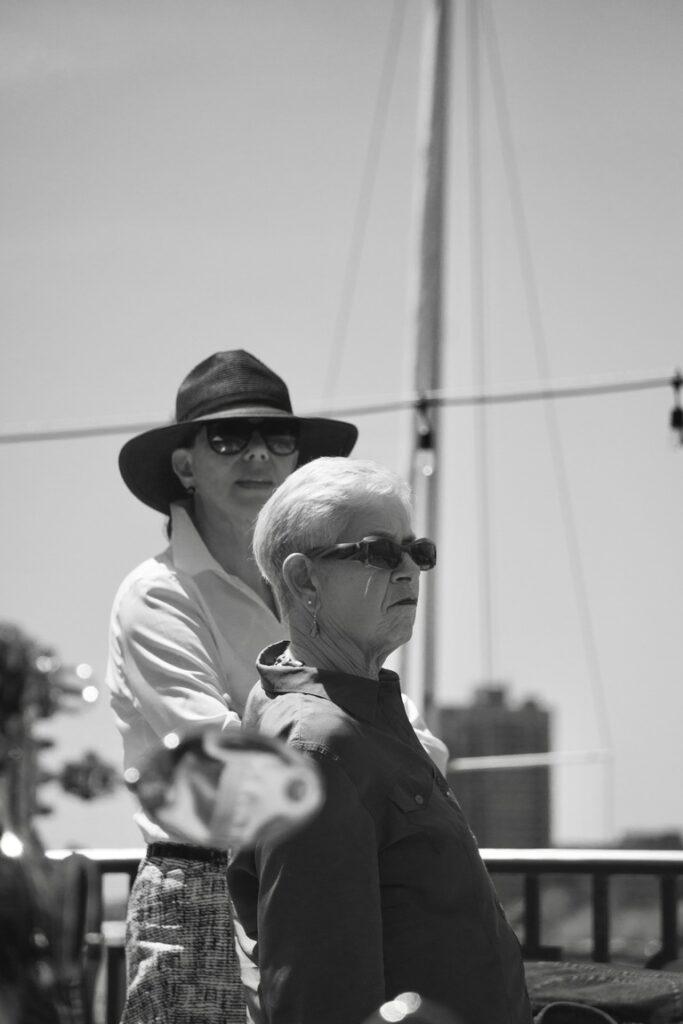 yacht judges